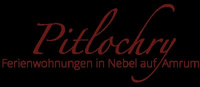 Ferienwohnungen Pitlochry auf Amrum